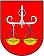 Coat of Arms of Wagenhausen