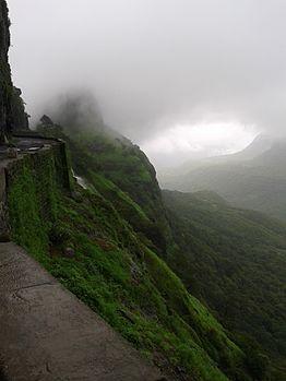 Waghjai Point, Varandha Ghat.jpg