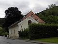 Waidhofen an der Ybbs - Redtenbachstraße 1 - Hammerherrenhaus mit Nebengebäude.jpg