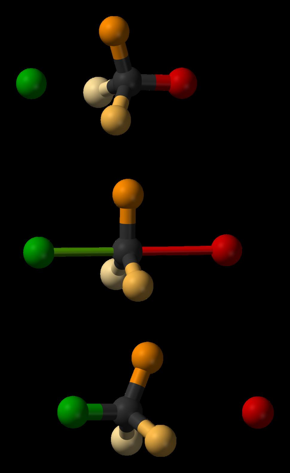 Walden-inversion-3D-balls
