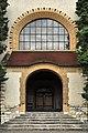 Wallisellen - Reformierte Kirche 2011-08-12 19-27-52.jpg