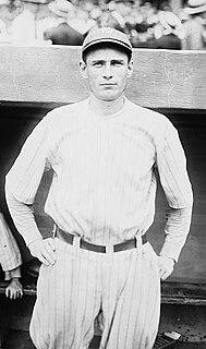 Wally Pipp American baseball player
