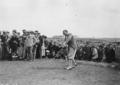 Walter Hagen 1922 Open Championship.png