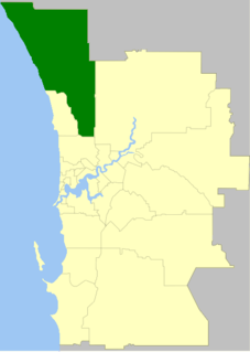 City of Wanneroo Local government area in Western Australia