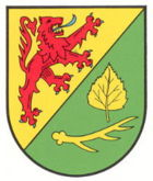 Coat of arms of the local community Hausweiler
