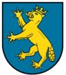 Coat of arms of Biberach an der Riß