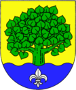 Bordesholm címere