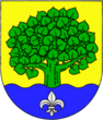 Coat of arms of Bordesholm