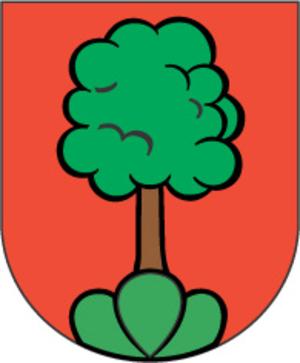 Buchberg, Schaffhausen - Image: Wappen Buchberg
