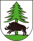 Das Wappen von Geringswalde