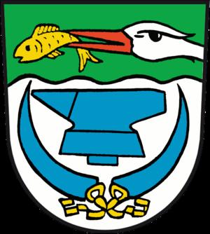 Alsdorf - Image: Wappen Hennigsdorf