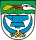 Coat of arms of Hennigsdorf