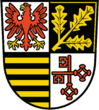 Coat of arms of Potsdam-Mittelmark