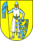 Coat of arms of Laucha an der Unstrut
