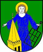 Coat of arms of the municipality of Liebenau