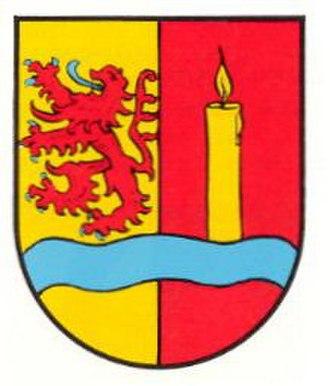 Dierbach - Image: Wappen dierbach