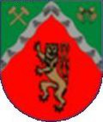 Schutzbach - Image: Wappen schutzbach