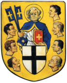Wappen der Stadt Brühl