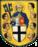 Stadtwappen von Brühl