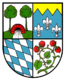 Coat of arms of Dittelsheim-Heßloch