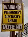 Warning! Permanent Austerity Ahead (7229004276).jpg