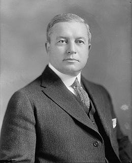 Warren Gard American politician