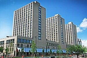 Boston University Housing System
