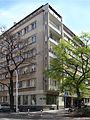 Warszawa Al Niepodległości 130 arch Lucjan Korngold 1.jpg