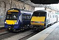 Waverley trains 170 393 and 91 118.JPG