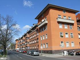 Föhrer Straße 8 Berlin