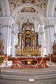Weingarten Basilika Altar.jpg