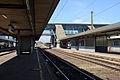 Wels Hauptbahnhof Bahnsteige.JPG