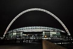 WembleyStadiumNight