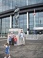 Wembley Stadium , Bobby Moore Entrance - geograph.org.uk - 2402006.jpg