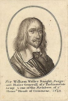 Wenceslas Hollar - Sir William Waller.jpg