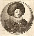 Wenceslas Hollar - Woman with a round fur cap.jpg
