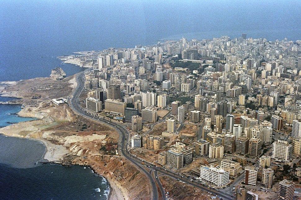 West-Beirut1983