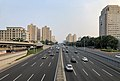 West 2nd Ring Road south of Xizhimen (20180804181157).jpg