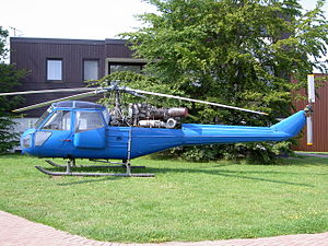 Westland Scout AH.1 helicopter.JPG