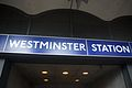 Westminster tube station entrance.jpg