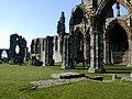 Whitby Abbey - geograph.org.uk - 422541.jpg