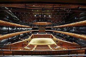 Polish National Radio Symphony Orchestra - Concert Hall