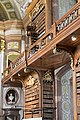 Wien - Prunksaal der Hofbibliothek 20180506-10.jpg