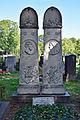 Wiener Zentralfriedhof - Gruppe 5A - Grab von Franz und Jenny Dingelstedt.jpg