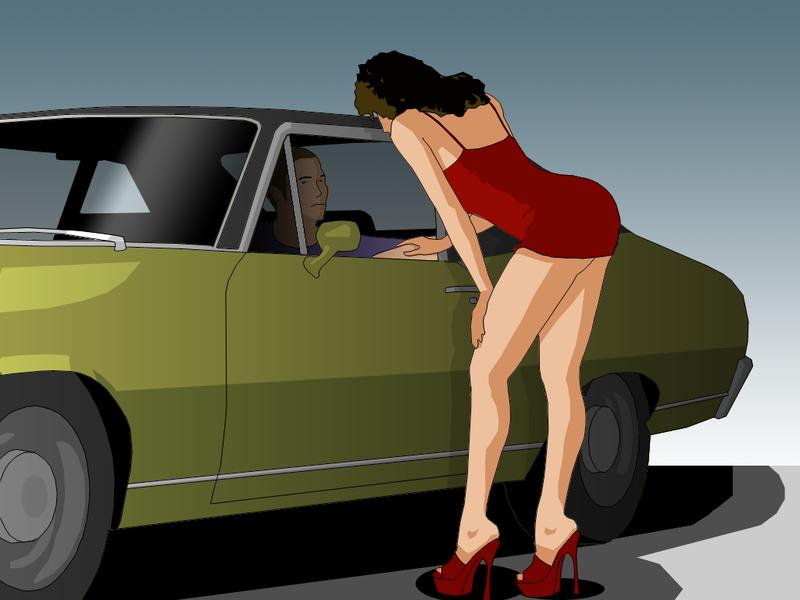 prostitute classifieds