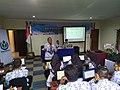 WikiLatih Bandar Lampung PGRI 1.jpg