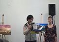 Wiki Loves Earth 2015 awards in Ukraine Ilya 02.jpg