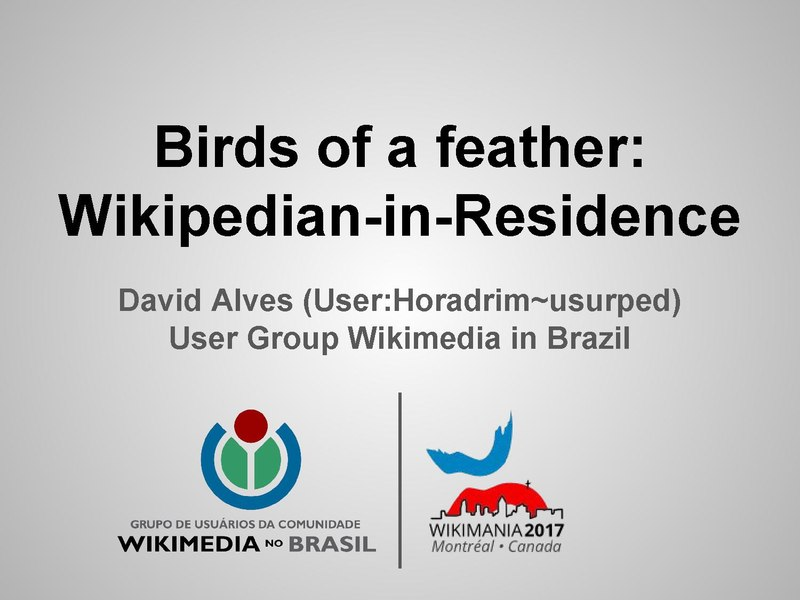 File:Wikimania 2017 Presentation - Wikipedian-in-Residence BoF.pdf