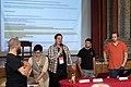 Wikimania Esino Lario 2016-06-26 Theatre WLM GLAM T11.jpg
