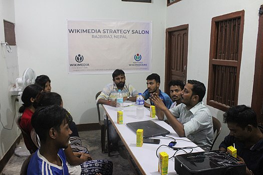 File:Wikimedia_Strategy_Salon,_Rajbiraj_(4).jpg